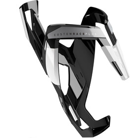 Elite Custom Race Plus - Porte-bidon - blanc/noir